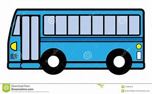 City bus stock vector. Illustration of ride ...