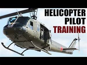 Helicopter Pilot Training | US Army Training Film: Chopper ...