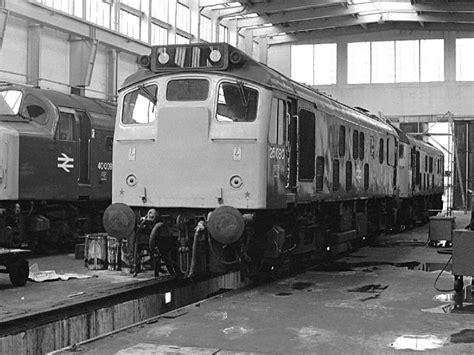 25080 Receives Attention At Reddish On October 11th 1981