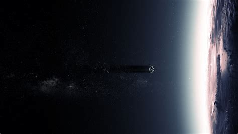 Interstellar Black Hole Wallpaper (73+ images)