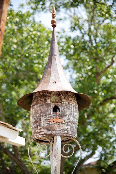 Bird Feeder & Bird House