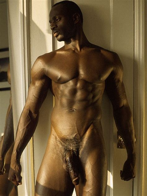 In Gallery Black Hunks Picture Uploaded By Panzer On