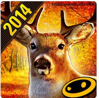 deer hunter mod apk latest  team android