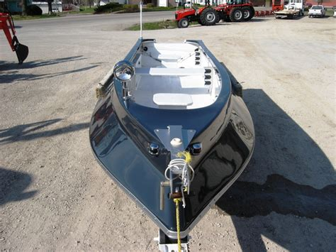 Bass Boat Central Humminbird Forums by 1969 Superskeeter Finally Restored