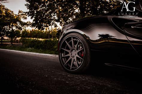 ag luxury wheels alfa romeo  forged wheels