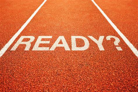 Ready?  The Creator Writings