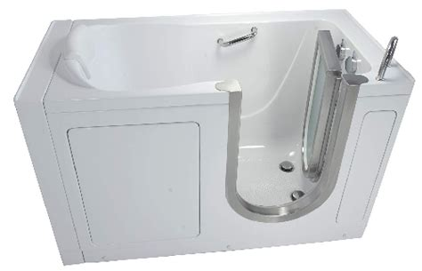small walk in tubs small walk in tubs for small bathrooms with exles