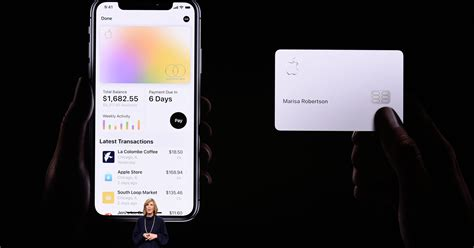 apple enters  credit card market withyepapple card