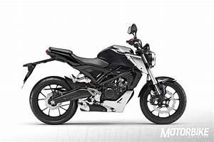 Moto 125 2019 : honda cb125r 2018 precio fotos ficha t cnica y motos rivales ~ Medecine-chirurgie-esthetiques.com Avis de Voitures