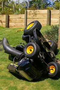 Craftsman 26 Hp 54 Lawn Tractor Manual