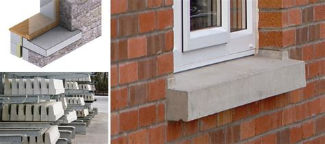 Window Sill Suppliers by Killeshal Precast Concrete Suppliers Experts In Concrete