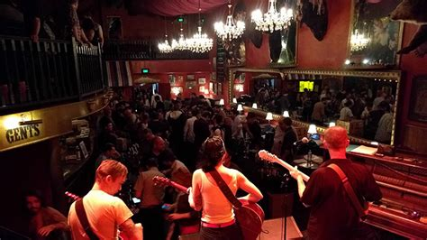 Brisbane's Best Bars For Students