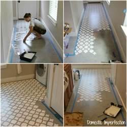 Paper Bag Floors Concrete Photo