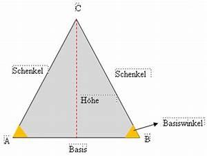 Gleichschenkliges Dreieck Schenkel Berechnen : gondrams buntes sch lermosaik dreiecke ~ Themetempest.com Abrechnung