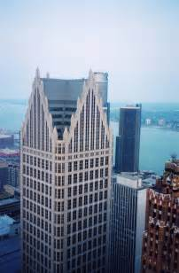 Gilbert buys One Detroit Center; Ally Financial to ...