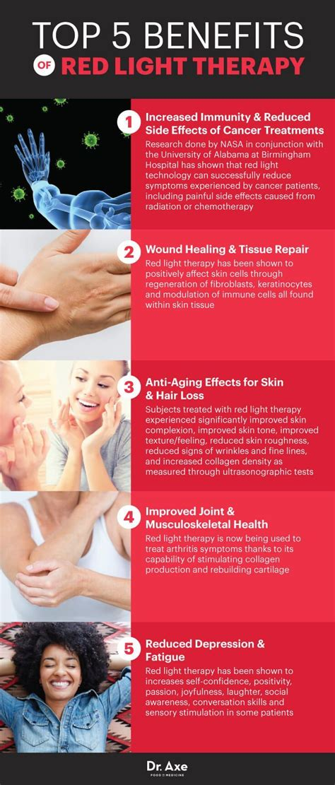 red light therapy benefits 1000 images about health tips on pinterest dr axe