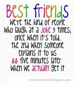 Cute Friendship Quotes And Sayings. QuotesGram
