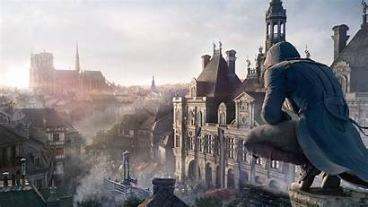 Creed Unity Assassin Wallpapers Desktop Background Wallhaven