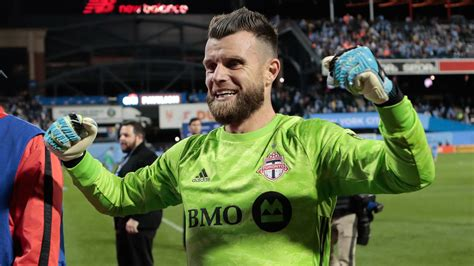 quentin westberg toronto fc gks winding road  mls cup