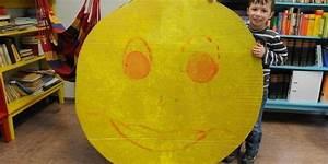 Warum Ist Die Sonne Gelb : bei der kinder uni geht es dieses mal ins all warum ist ~ A.2002-acura-tl-radio.info Haus und Dekorationen