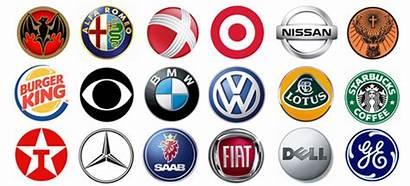 Logos Famous Brands Brand Company Circle Illuminati