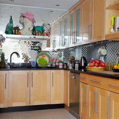 Kitchen Tiled Splashback Ideas - kitchen tile ideas ideal home