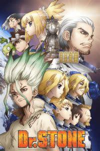 dr stone filler list  ultimate anime filler guide