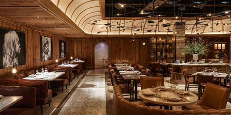 restaurant design trends youll