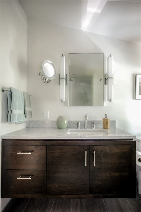 Modern Bathroom Remodels by Midcentury Modern Bathroom Remodels Trehus Architects