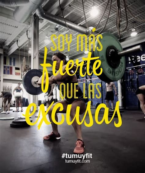 gym frases fitness crossfit motivation motivacion fitnes ejercicios excusas las te swanky mejores email foods