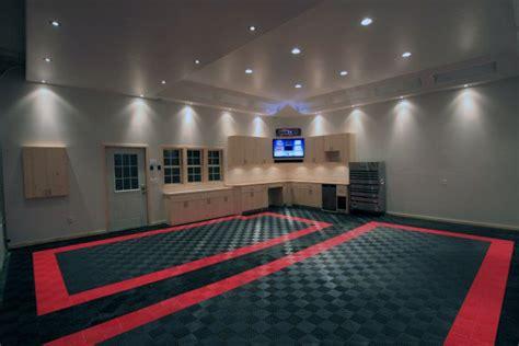 best lights for garage ceiling 50 garage lighting ideas for men cool ceiling fixture