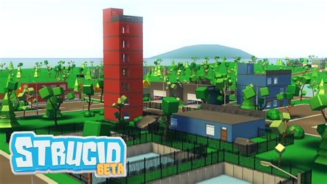 owner gave  early access  battle royale  strucid