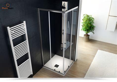 box doccia cristallo 6 mm box doccia angolare quadrato 70x70 in cristallo