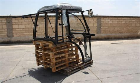 Cabina Torincab by Cabina Torincab Tc2 Marcantuono Srl