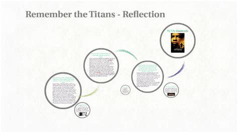 remember  titans leadership analysis leadership