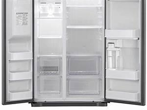 Side To Side Kühlschrank : side by side k hlschrank ohne festwasseranschluss ~ Michelbontemps.com Haus und Dekorationen