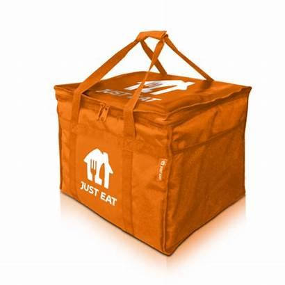 Bag Delivery Eat Branded Recycled Range
