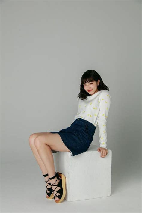Inserido 日本のファッション ファッションアイデア 小松菜奈