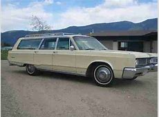 Buy used 1967 Chrysler Town and Country Station Wagon in