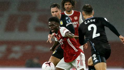 Bukayo Saka insists Jack Grealish is a difficult player to ...