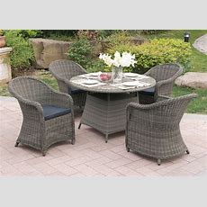 Outdoor Furniture Ideas To Get You Ready For The Summer