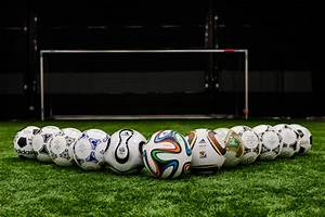 adidas brazuca unveiled as official match ball for 2014 ...