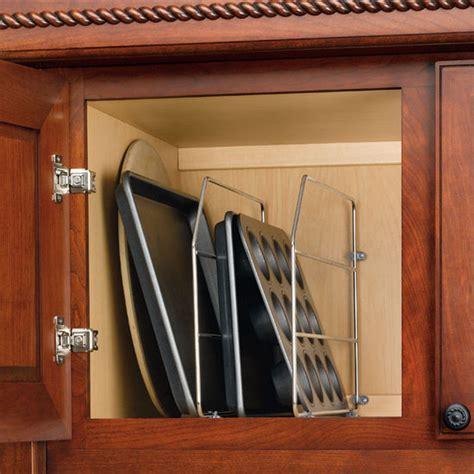 kitchen cabinet tray organizer cabinet organizers kitchen cabinet wire tray dividers