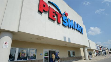 Has Petsmart Been Sold?