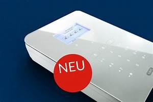 Abus Smart Home : die neue secvest touch upgrade des abus flaggschiffes ~ Orissabook.com Haus und Dekorationen