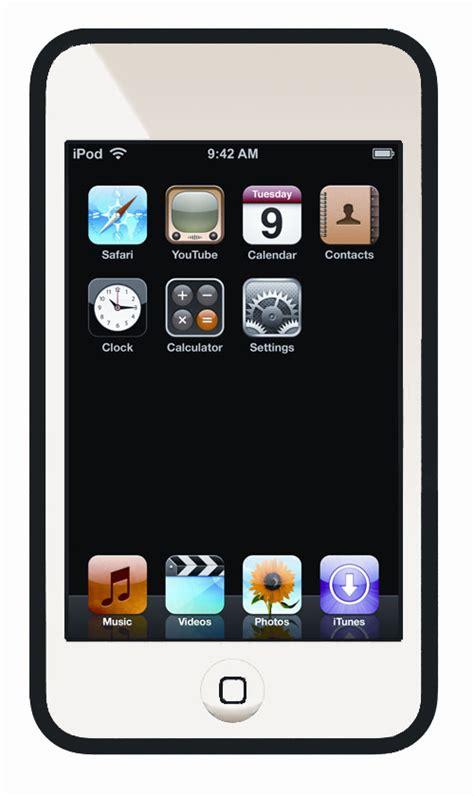 ipod clipart black and white free ipod cliparts free clip free clip