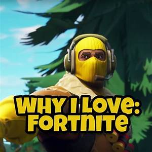 How To Make A Profile Picture Fortnite Battle Royale