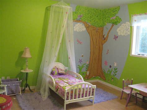 chambre pour 3 filles decoration chambre fille 3 ans