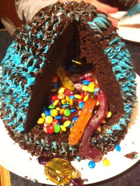 sweet surprise  birthday cake  kids xcitefunnet