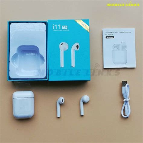 true wireless headset airpods  iphoneios